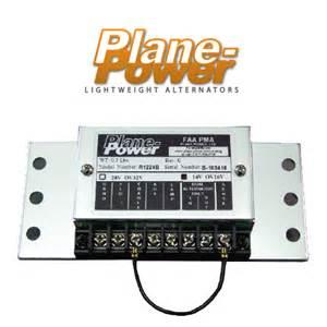 plane power pma certified voltage regulators a e r o inc