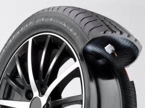 Car Tire Won T Take Air Goodyear Self Inflating Tire Technology Official Specs