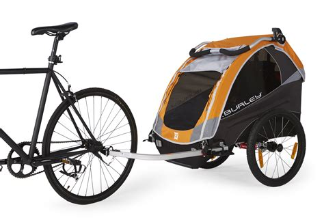 bike trailer d lite bike trailer for