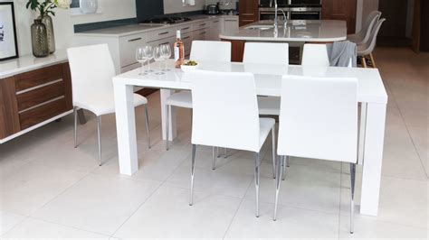 White High Gloss Extending Dining Table And Chairs Uk White Dining Table And Chairs Uk