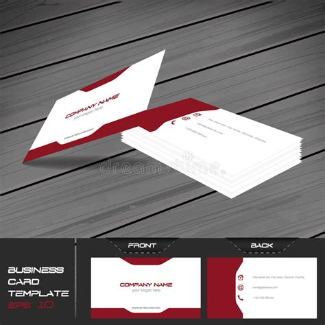 business card backside template business card template back and front gallery card
