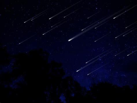 descender 1 estrellas de la lluvia de estrellas de las ori 243 nidas 2015