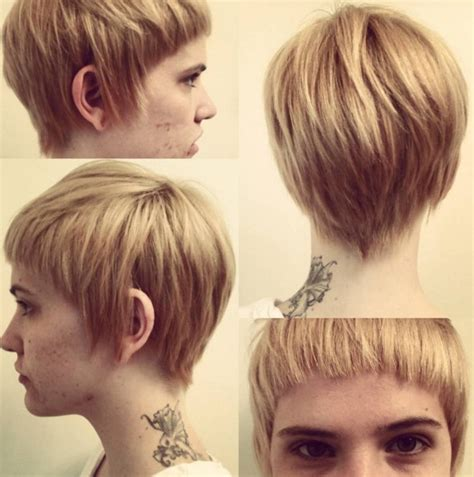 pictures of pixiehaircuts with bangs 30 stylish short hairstyles for girls and women curly