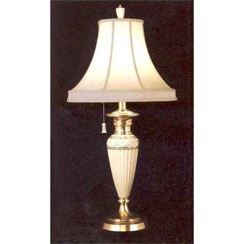 Amazon Table Lamps Quoizel Lenox Butler S Pantry Table Lamp Amazon Com