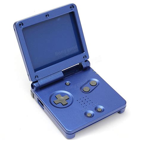 gameboy advance sp console shell housing replacement for nintendo boy advance sp