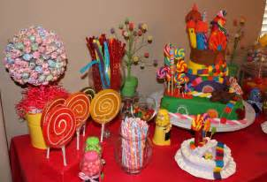 Candy Party Decorations Candy Land Party