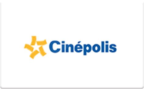 buy cinepolis gift cards raise - Cinepolis Gift Card