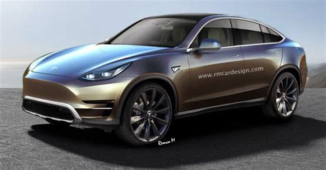 Are Tesla All Electric Tesla Model Y Could Spark All Electric Crossover Revolution
