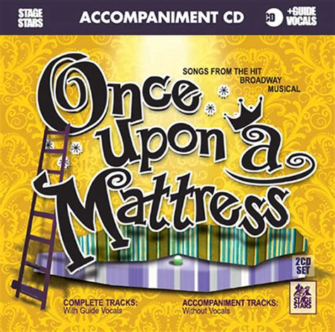 Many Moons Ago Once Upon A Mattress by Once Upon A Mattress
