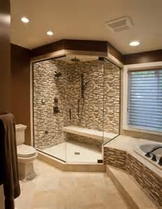 bathroom tiles ceramic tile: ceramic glass tile shower contemporary bathroom richmond by