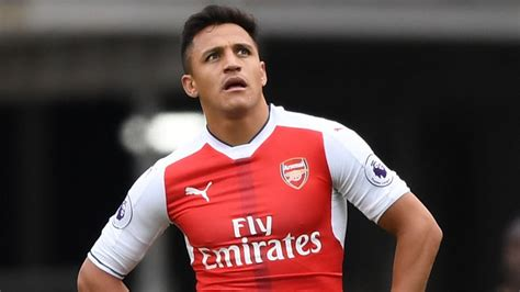 alexis sanchez history alexis sanchez future decided she wore a yellow ribbon