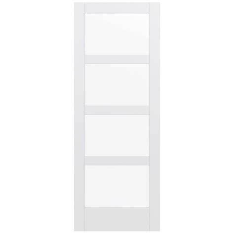 36 x 96 interior door jeld wen 36 in x 96 in moda primed pmc1044 solid