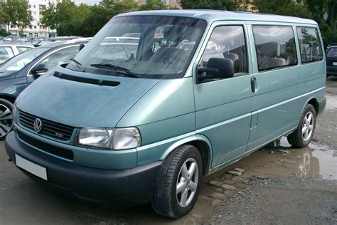 volkswagen t4 vw t4 history photos on better parts ltd