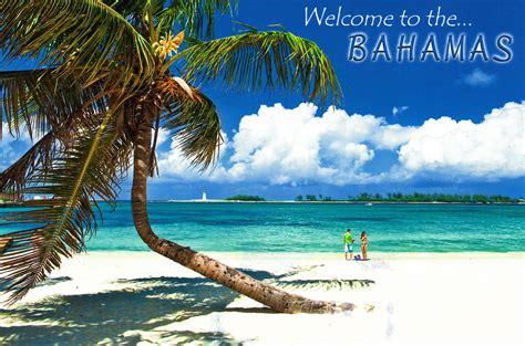 Nick Vacation In The Bahamas by Welcome To The Bahamas