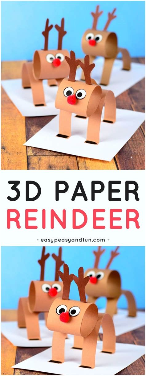 3d Construction Paper Crafts - 2074 best crafts images on