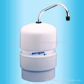 Paragon Countertop Water Filter by Countertop 5stage Water Filter P3050ctd Paragon China