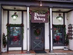 dexter bakery  tasty stop im  fan   pretzel