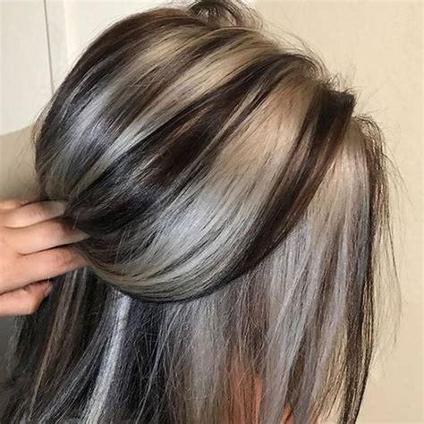 hair foil color ideas best 25 hair foils ideas on pinterest foil highlights