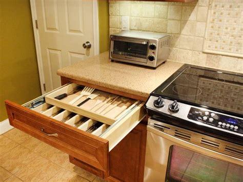 diy kitchen utensil drawer organizer how to build a drawer organizer popular diy tools and