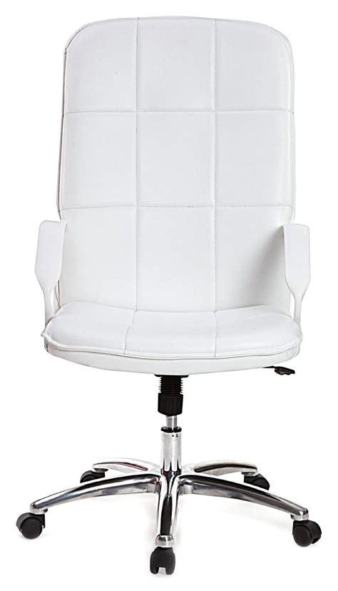 chaise bureau blanche chaise de bureau blanche conforama chaise id 233 es de