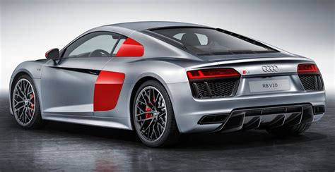 Audi R8 Sport by Audi R8 Coupe Audi Sport Edition 200 Units Only Image 645934
