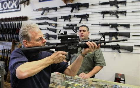Background Check For Buying A Gun Black Friday Gun Sales Surge Gunsmith Schools