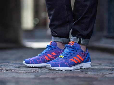 adidas zx flux pattern pack adidas news stream zx flux weave pattern pack