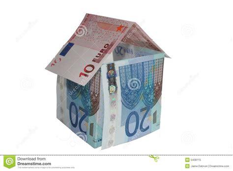 euro house euro house royalty free stock photo image 5408115