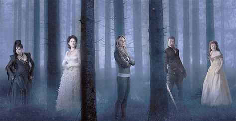 once upon a time 0385614322 once upon a time has more characters than deals with rumplestiltskin