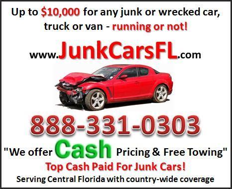 for junk orlando we buy junk cars for junk cars orlando junk car