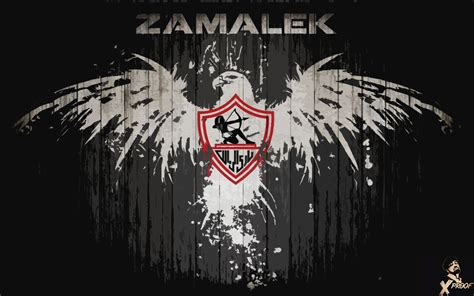 free wallpaper zamalek zamalek sporting club by onexproof on deviantart