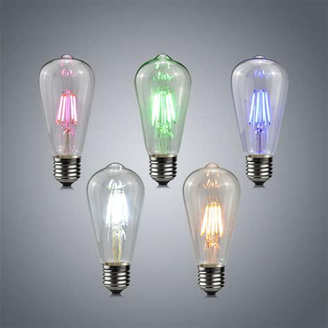 retro lamp vintage edison bulb  incandescent bulb
