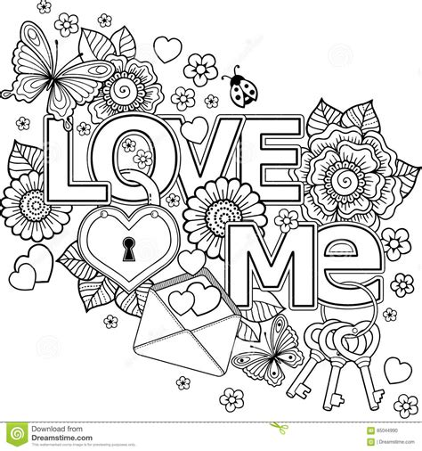 abstract coloring pages with words abstract words coloring pages