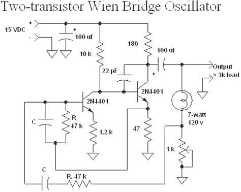 Power Supply Switching Modulr Oscilator Gacun gt circuits gt single supply wien bridge oscillator l53621 next gr