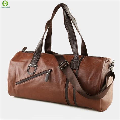 Chikito Travel Bag 6 In 1 brand soft leather travel bag casual leather shoulder bag travel tote waterproof