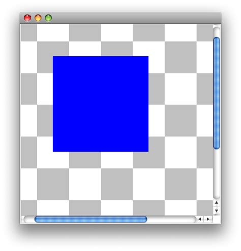 java swing viewport layout exle swing java how to draw non scrolling overlay over
