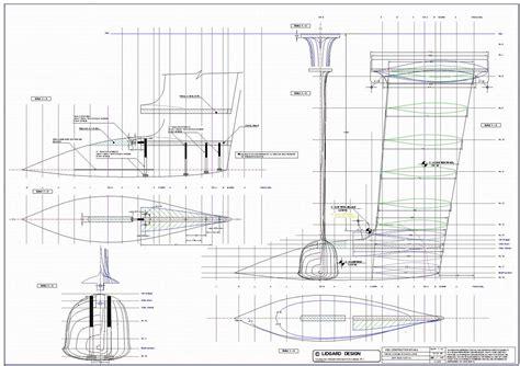 electric boat keel full keel sailboat designs stefanus panca