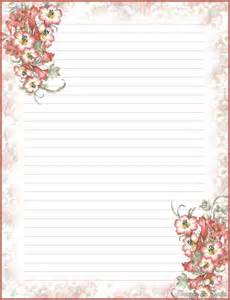 Writing Paper Designs 1000 Images About Cute Stationery On Pinterest Writing