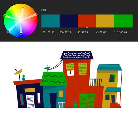 colour themes html create color themes with adobe color themes panel in