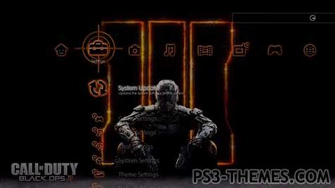 themes black ops ps3 ps3 themes 187 call of duty black ops 3 dynamic