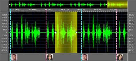 audio file format analyzer active waveform analyzer multimedia soft