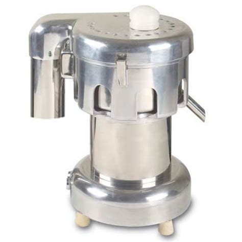 Juicer Extractor l j mfg wf2000 commercial juice extractor kitchenall new