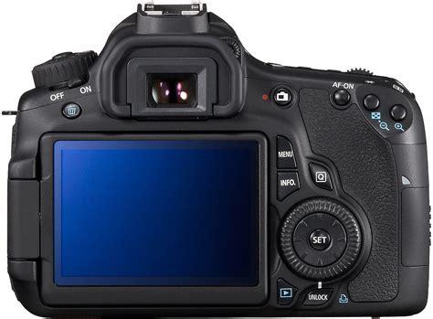 Kamera Canon Dslr Eos 60d economic research canon 60d
