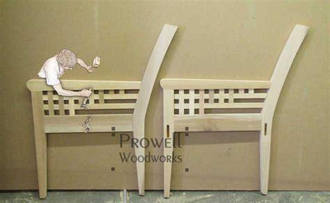 rockefeller woodworking prowell wooden garden bench gb20