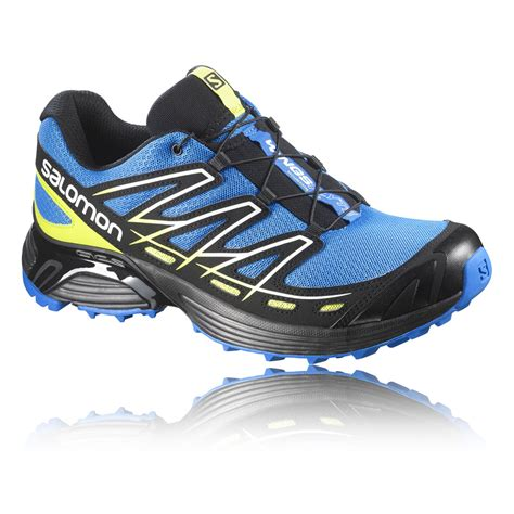 wing athletic shoes salomon wings flyte trail running shoes aw15 40