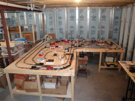 building a train table wiring a model train layout wiring free engine image for