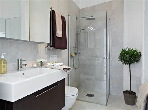 simple modern minimalist bathroom design 4 home ideas