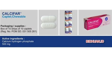 Manfaat Dan Obat Cataflam obat calcifar komposisi manfaat dosis dan info lengkapnya berbagi opini dan berita