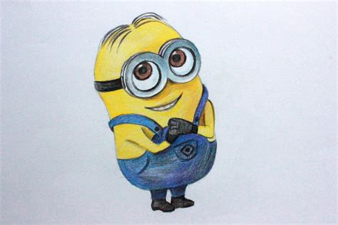 Cp Mk Cool Marun Cc drawlings minion pictures to pin on pinsdaddy