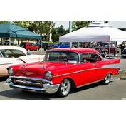 1957 Chevrolet Bel Air  Information And Photos MOMENTcar
